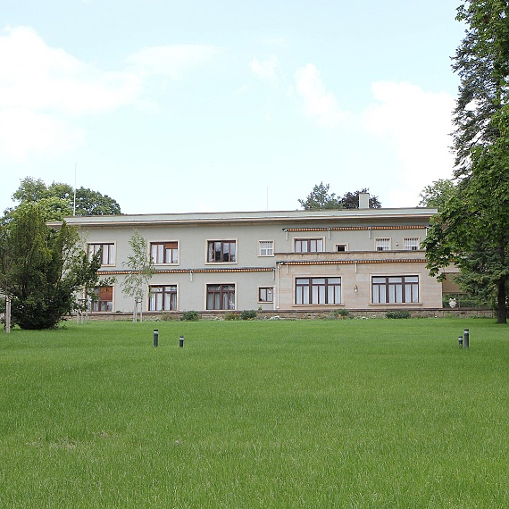 Vila Stiassni: Klenot funkcionalismu