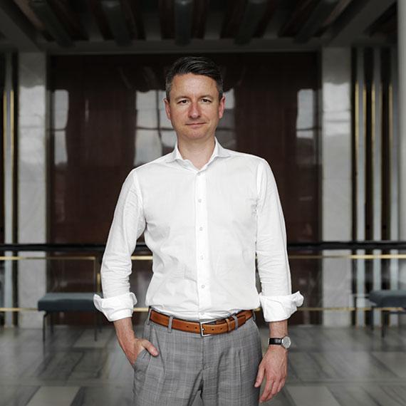 Martin Glaser: Pracujeme sohromným množstvím proměnných