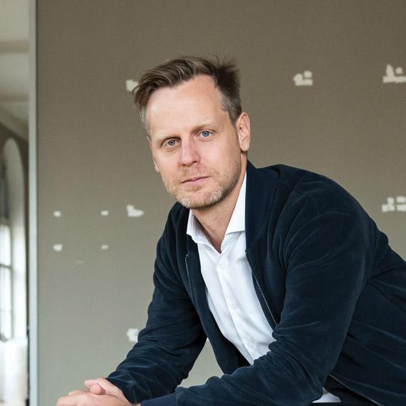 Jan Press: Ředitel Moravské galerie
