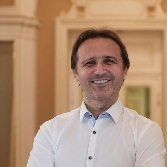 Mário Radačovský: Umělecký šéf Baletu Národního divadla Brno