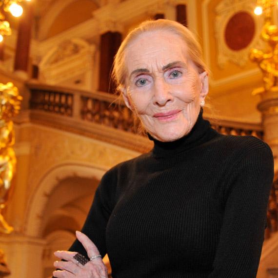 Soňa Červená: Velký návrat najeviště Mahenova divadla po65 letech