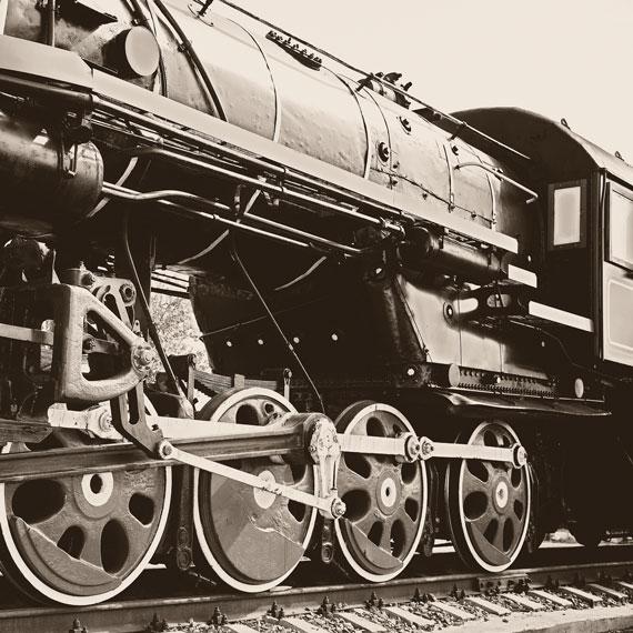 180 let vlakového spojení Vídeň – Brno