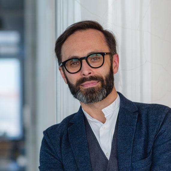 Jiří Heřman: Probudit divadelní prostor skrze hudbu