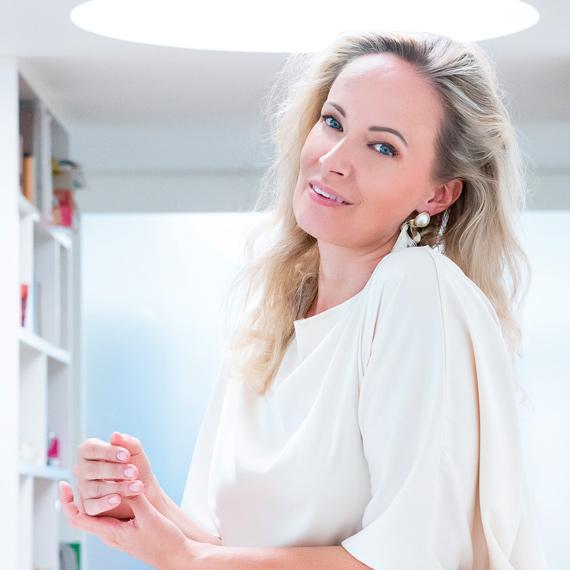 Alena Antalová: Šťastná každý den