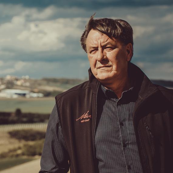 Stanislav Mádl: Všechna svá vína mám rád